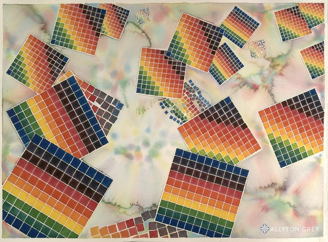 Spectrums #11