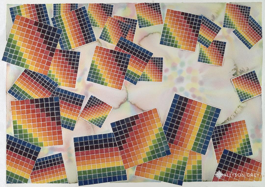 Spectrums #10