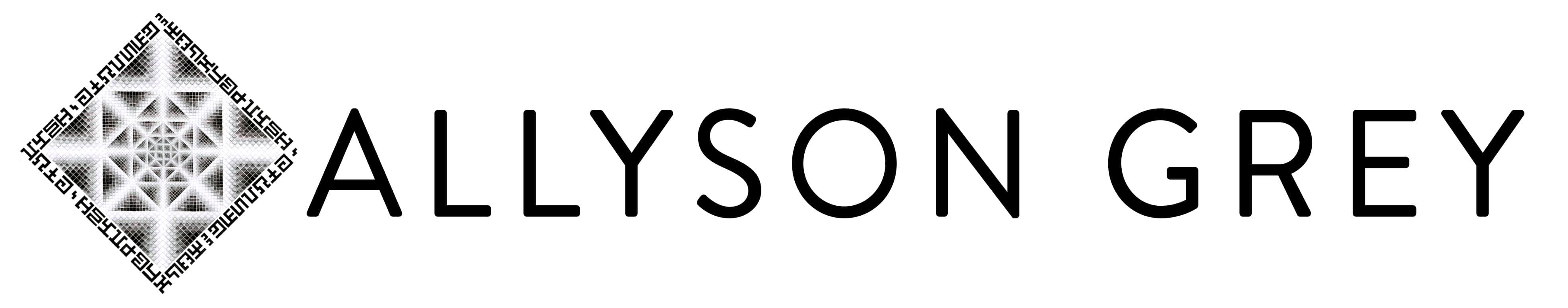 ALLYSON GREY