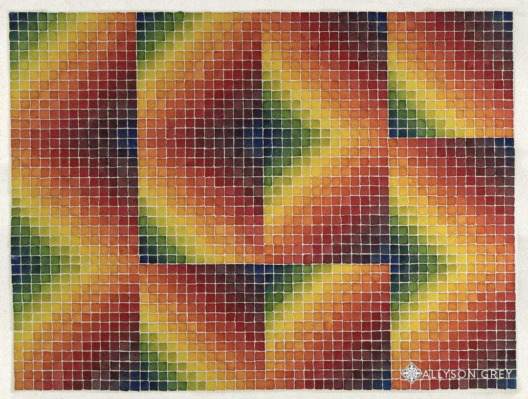 Spectrums #4
